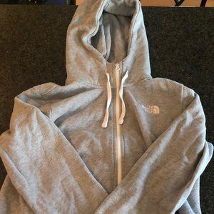The North Face Sweatshirt